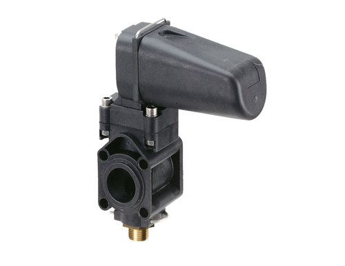 ELECTRIC CONTROL VALVE ON-OFF NRG 001 40BAR