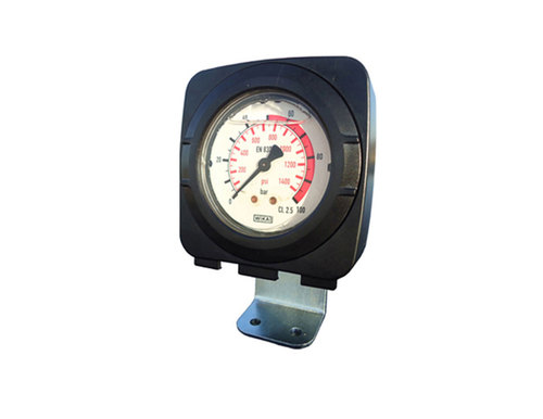 CASE FOR PRESSURE GAUGE