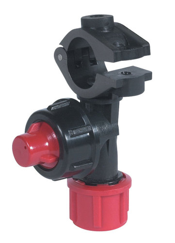 ANTIDROP SINGLE NOZZLE HOLDER WITH SCREW CAP