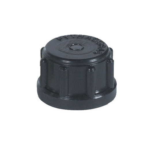 PLASTIC FEMALE PLUG