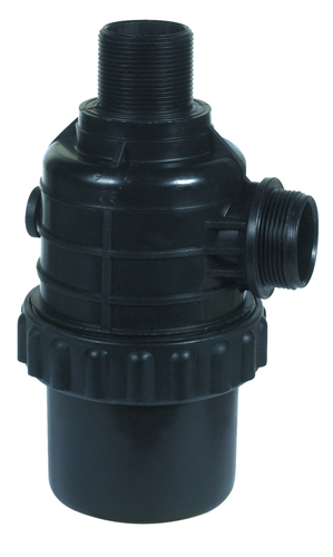 SUCTIN FILTER 1 1/2'' WITHOUT VALVE