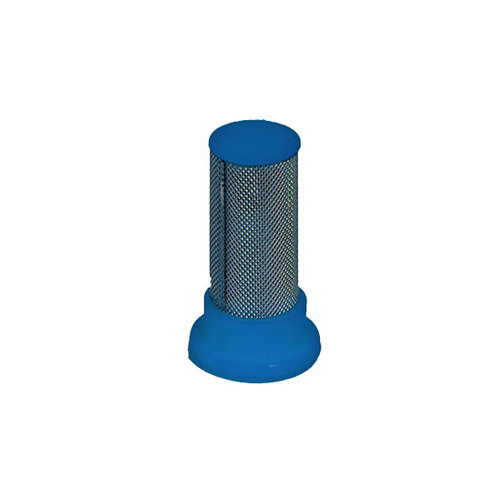 FILTER WITH BALL CHECK-VALVE