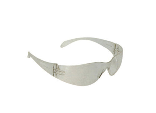 PROTECTION GLASSES CLIMAX AMARILLA