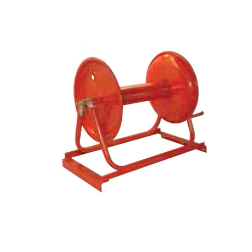 HOSE REEL WITH BASE